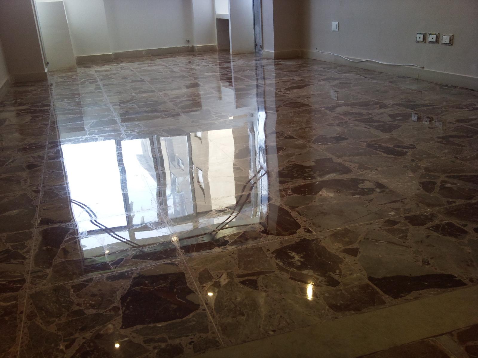 Lucidare I Pavimenti In Marmo levigatura pavimenti in marmo e granito - la familiare