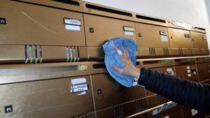impresa di pulizie condomini roma