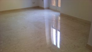 pulizie pavimenti marmo roma