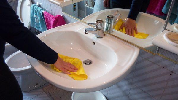 pulizie appartamenti roma