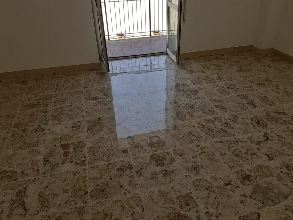 ripristini pavimenti marmo alla palladiana