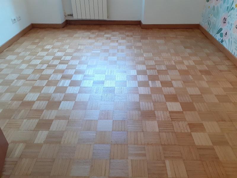 Vetrificazione pavimenti in legno